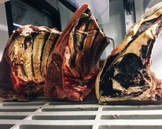 Why we dry-age our beef