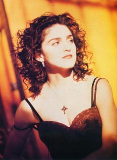 Madonna's 'Like a Prayer' In 1989 Hit No. 1 Billboard Chart History  Read more: http://www.madonnaglam.com/news/madonnas-like-a-prayer-in-1989-hit-no-1-billboard-chart-history/