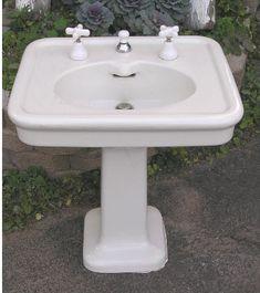 Antique Crane Nova Sink