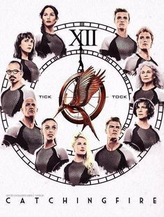 The Hunger Games - Catching Fire Tributes The Hunger Games, Hunger Games Movies, Hunger Games Fandom, Hunger Games Mockingjay, Hunger Games Catching Fire, Hunger Games Trilogy, Katniss Everdeen, Mocking Jay, Suzanne Collins