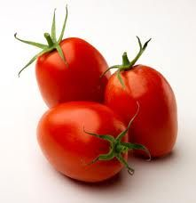 Tomatoes contain lycopene, an antioxidant that attacks roaming oxygen molecules, known as free radicals, that are suspected of triggering cancer.  They also have vitamin C, an antioxidant which can prevent cellular damage that leads to cancer.   Scientists in Israel have shown that lycopene can kill mouth cancer cells. An increased intake of lycopene has already been linked to a reduced risk of breast, prostate, pancreas and colorectal cancer.
