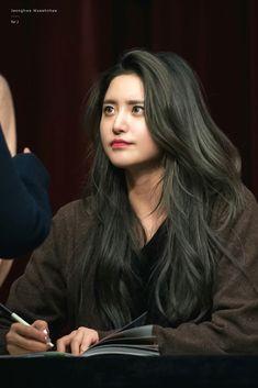 Kpop Girl Groups, Korean Girl Groups, Kpop Girls, Hani, Kpop Aesthetic, Aesthetic Girl, Exid Junghwa, Cool Haircuts, Tumblr Girls