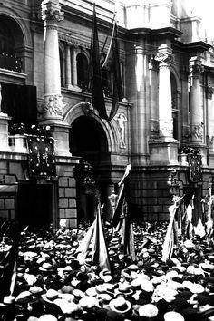 Valencia 14 de Abril 1931