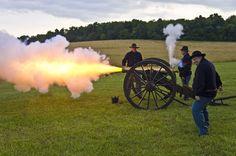 Battlefield Presents Living History Programs June 23-24   Springfield, Missouri
