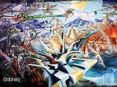 January 1, 2001 · Graffitti Pda21 3c — at Ave. Juan Ponce de León, Pda. 21, San Juan, Puerto Rico.