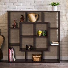 Cheyenne Bookcase