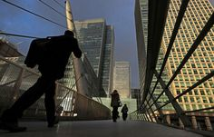LONDON (Reuters) – Britain's economy is in serious danger of entering its first recession since the financial crisis as business confidence wilts in the Brexit crisis, a closely watched business survey showed on Wednesday. E Trade, Bank Of England, Hiring Process, Private Sector, Financial Markets, Things That Bounce, Britain