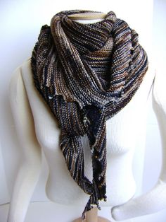 Ravelry: creativedesign's Charmed Again Hitchhiker