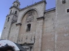 La catedral de Merida