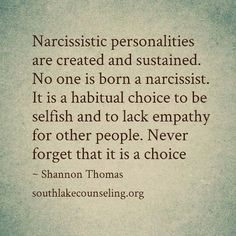 Narcissistic sociopath relationship abuse***true, but they also only stop when they realise it gets them in trouble. Feeling does not come naturally to them, and they always favour switching back to narcissism. Narcissistic People, Narcissistic Mother, Narcissistic Behavior, Narcissistic Sociopath, Narcissistic Personality Disorder, Sociopath Traits, Abusive Relationship, Toxic Relationships, Relationship Quotes