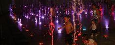 attilio folliero: En Caracas el parque de agua interactivo (Fotos y ...