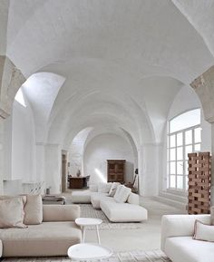 Arches | ceiling