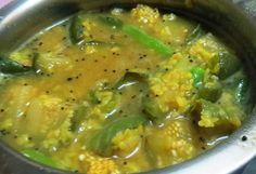 ಅಡಿಗೆ (Adige): Brinjal Curry (ಮಟ್ಟಿನ ಗುಳ್ಳ ಬೋಳು ಹುಳಿ)