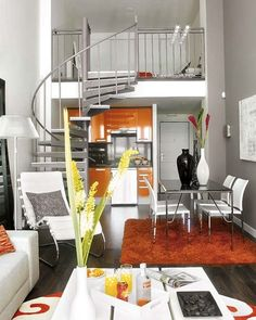 11 Ways To Divide A Studio Apartment Into Multiple Rooms | An, In ...