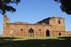Ruinas Jesuíticas.
