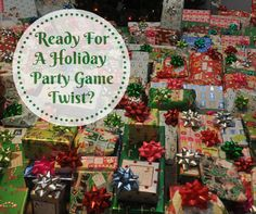 Quality Wholesale Inc., home of KidSmart Holiday Shoppes and the Carlisle Party Outlet, offers quality products for your school's next fundraiser! Holiday Party Games, Christmas Games, Holiday Parties, White Elephant Game, Family Games, Fun Ideas, Fundraising, Best Gifts