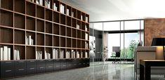 Librerías - Piñero y Cabrero · Fabricantes de muebles