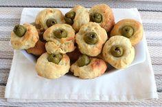 Bocconcini alle olive