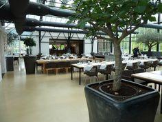 De Kas Restaurant Amsterdam 03
