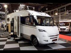 Caravan Salon Düsseldorf 2014 - Prima parte: le novità italiane