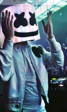 Dj Music, Music Mix, Marshmallow, Nothing But The Beat, Cute Black Wallpaper, Marshmello Dj, Don Diablo, Dslr Background Images, Allen Walker
