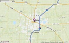 Lima, OH Map | MapQuest