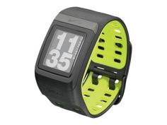 Nike+ GPS watch... definitely a must have... now!