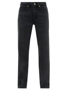 jeans, black and white, billie eilish, denim, half and half, black, white, black jeans, white jeans, black and white jeans - Wheretoget Black And White Jeans, Black Pants, Buy Jeans, Jeans Pants, Wide Leg Jeans, Skinny Jeans, Colored Jeans, Women Wear, Legs