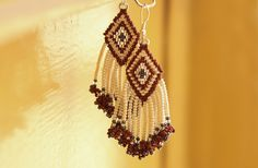 #earrings #beads #traditional #vibrant #accessories #women #fashion #jewellery #fabindia