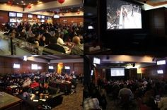 Showing UFC Events Is a Good Bet for Casinos
