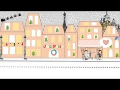 A merry Christmas from J&L Paris! - YouTube