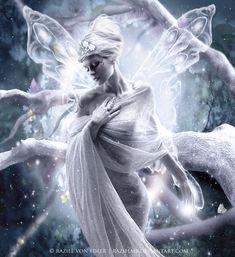 Αποτέλεσμα εικόνας για winter fairy