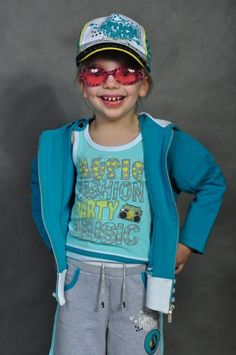 """To zdjęcie bierze udział w konkursie Modne Dziecko"""" http:// allegro.pl/dzial/dziecko kolor i styl"""