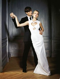 cool chic style fashion  1 a collection of photo favorites and fashion  inspiration. Madame Figaro · Mariage   Wedding 02e93311136e