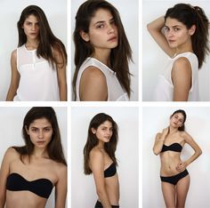 model polaroids - Cerca con Google