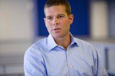 Baylor alumus John D. Rainey is now the CFO of PayPal -- just another example of where a Baylor degree can take you!
