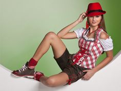 Mieder Dirndl Dress, Dress Up, Lederhosen, Costumes, Clothes, German, House, Fashion, Oktoberfest