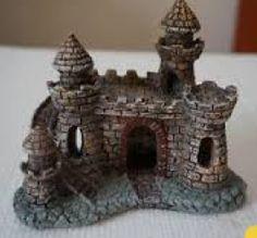 Fish Castle