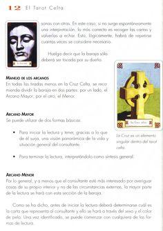 Tarot, Manual, Textbook, Tarot Cards
