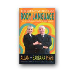 Body Language - excellent read - and you can get a brand new hard copy version here: http://www.eilidhmilnes.com/eilidhs-shop/body-language#