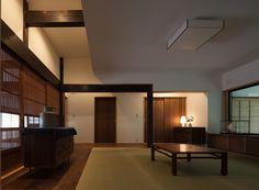 井川建築設計事務所  『かすみがうら・I邸』  http://www.kenchikukenken.co.jp/works/1192064999/220/