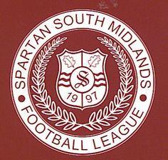 SPARTAN SOUTH MIDLANDS  FOOTBALL LEAGUE  - ENGLAND