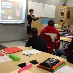 Buddhapuss Ink : Author Tracy Lawson Talks with Teens at Princeton High School