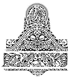 filipino tattoos for women Samoan Designs, Polynesian Tattoo Designs, Polynesian Tribal, Maori Tattoo Designs, Celtic Tattoos, Leg Tattoos, Black Tattoos, Tribal Tattoos, Maori Tattoos