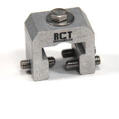RoofClamp™   Metal Roof Clamp
