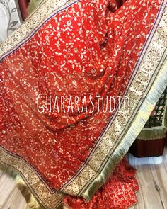 Gharara with kimkhab and heavy dupatta.  ORDER ONLINE #Gharara #ghararastudio #ghararastudiobyshazia #wedding #marriage #bridal #nikah #kimkhab #kamkhawab #handcraft #handwork #embroidery #zardozi #zari #dabka #sequin #kundan #laces #gota #fashion #style #fashionable #fashiondesign #fashionshow #delhi #lucknow #orderonline #instafashion #fashiongram
