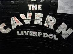 The Cavern Club, the most famous club in the world. Home to the Beatles. Liverpool, England.
