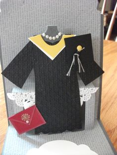 Doodlebug Design Inc Blog: Cap & Gown: Gift Sets & Cards ...
