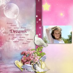 kit : Sweet dream girl de Stephy-scrap rak pour Caroline WA de Saskia Template de Saskia  here :  http://scrapfromfrance.fr/shop/index.php?main_page=product_info&cPath=88_260&products_id=6994  https://www.mymemories.com/store/designers/stephy-scrap