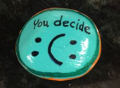 Best Painted Rock Art Ideas with Quotes You Can Do (15) #artpainting